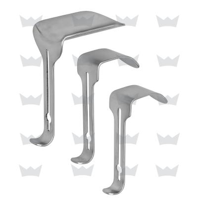 Bild von Valven für Bauchdeckenhalter