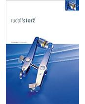 Bild vom Orthopädie Katalog