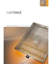 Bild von Retraktions- und Haltesysteme Katalog