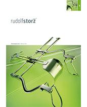 Bild von Wundspreizer Katalog