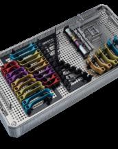 Bild von Wirbelsäulen-Instrumente SL-Retraktor